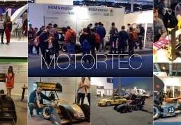 Motortec Automechanika 2015